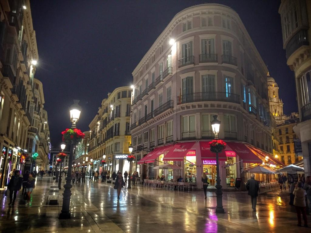 Málaga luce espectacular en noviembre #lovingmalaga http://t.co/RTiVWheAGw
