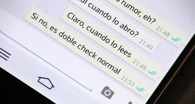 Ahora sí: WhatsApp te avisa con un 'check' azul cuando han leído tu mensaje http://t.co/SNxCfNIQJy http://t.co/ci4h68jDvZ