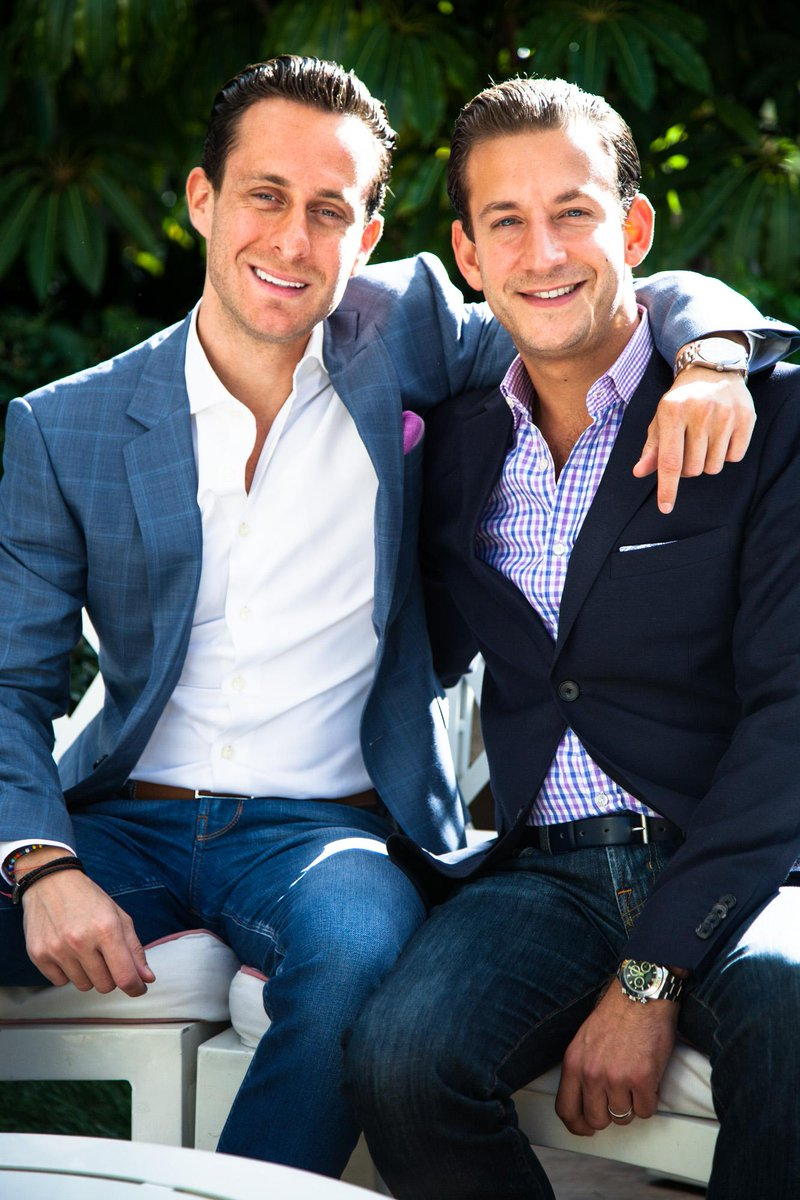Be sure to tune in to @Bravotv tonight 9/8c to watch @TheAgency's @jamesbondst & @dparnes in the #MDLLA Season Finale http://t.co/W8xRv0KK2i