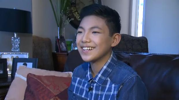 You may not recognize Darren Espanto but the #yyc teen singer has a legion of Filipino fans http://t.co/jkKD0CPH9p http://t.co/c3603MTvwC