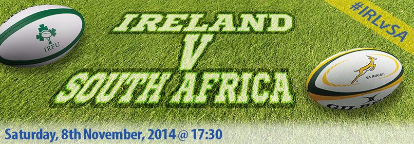 COMPETITION TIME! WIN Premium tickets to Ireland V South Africa!RT and follow to enter! T&C's: http://t.co/Kj47RjfsX2 http://t.co/rxRk0sZeU5