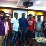 Happy birthday @JbrJagadesh the captain of #Nannbenda http://t.co/5611yrJyjM