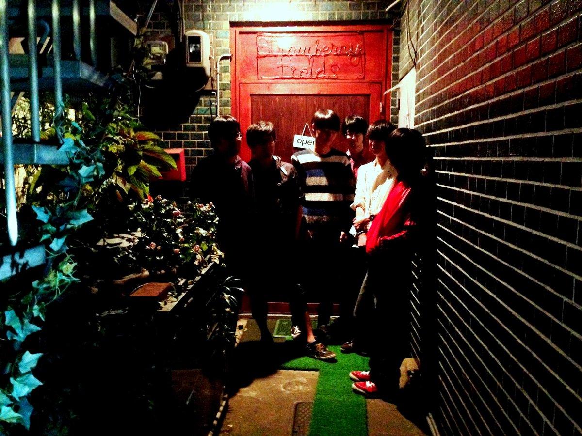 東京のインディー・ポップ・バンドBoyishの新作『Sketch For 8000 Days Of Moratorium』からラストを飾る「1990」の歌詞付きビデオが公開。 http://t.co/VWoSnwqZl0 http://t.co/Y5rxlbejaZ