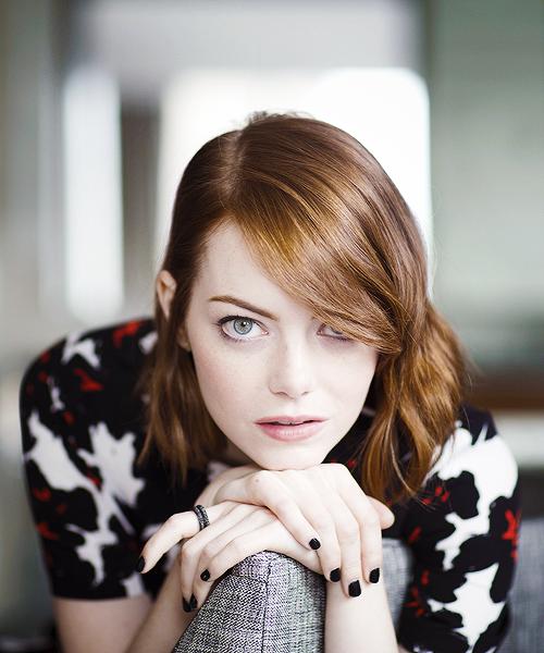 She's 26!! Happy Birthday, Emma Stone
