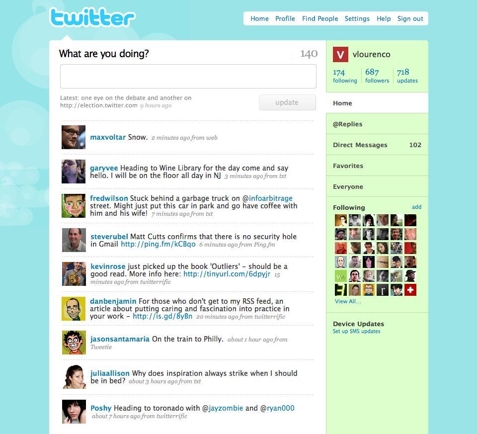 El nuevo recuadro para escribir tweets se anuncia como una novedad, pero es volver a los inicios de TW #oldtwitter http://t.co/NqedWAD4mN