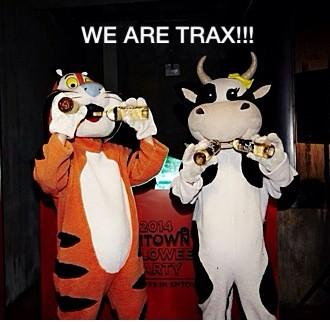 WE ARE TRAX!!!!! http://t.co/XkndADBh7I