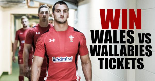 WIN Wales vs Wallabies tickets! Simply retweet this @DoveMen #scrumtogether video to enter http://t.co/wyHQ1G7tm8 http://t.co/DfLKDXctnn
