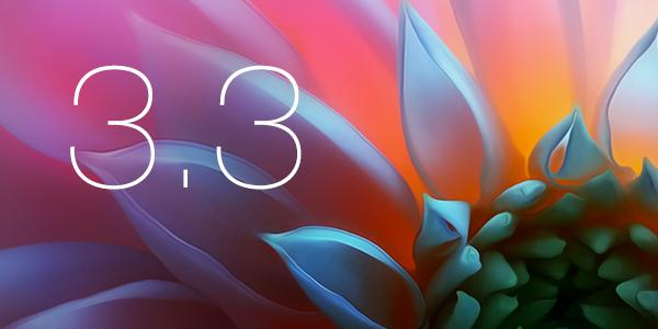Pixelmator 3.3 Limestone out now! http://t.co/q89ia6eO8M  Redesigned interface, full OS X Yosemite support, and more. http://t.co/nsBIHaBf2G