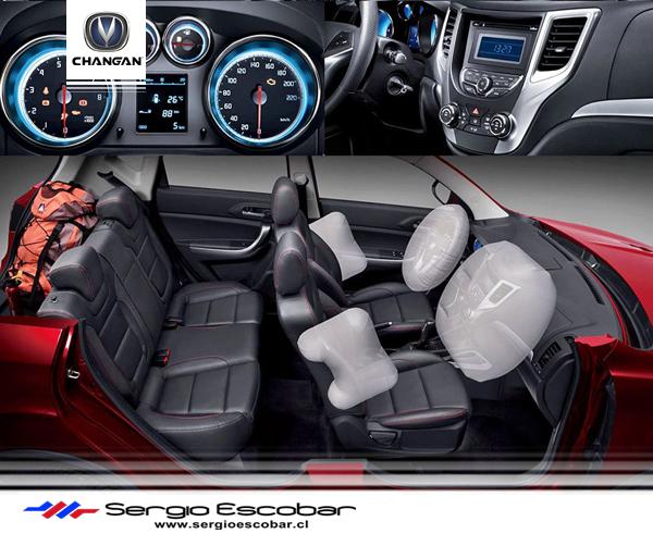 La perfección que buscas en un solo vehículo: #Changan CS35 http://t.co/3JFMenlO6Z