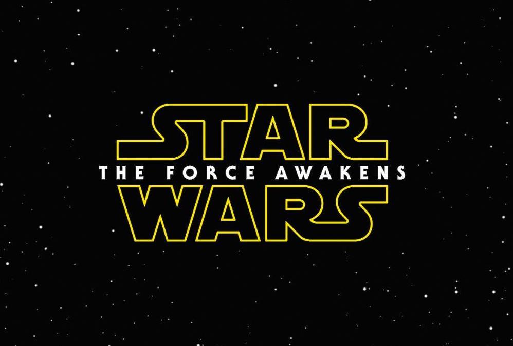 Star Wars VII gets official title: The Force Awakens: http://t.co/nEPS1UA1qc http://t.co/gQpKL1QIha