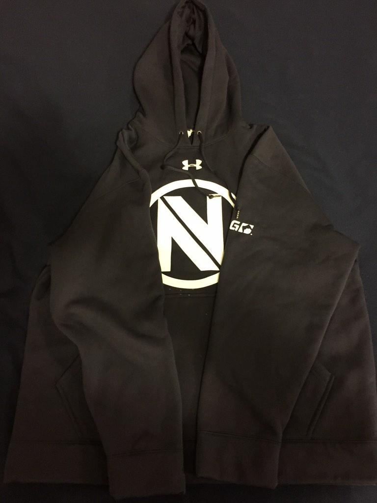 Giveaway time! RT and follow for a chance to win a @TeamEnVyUs hoodie! #EoD http://t.co/9xlByrJAtH