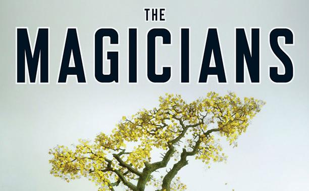 .@Syfy's 'The Magicians' series casts 3 roles: