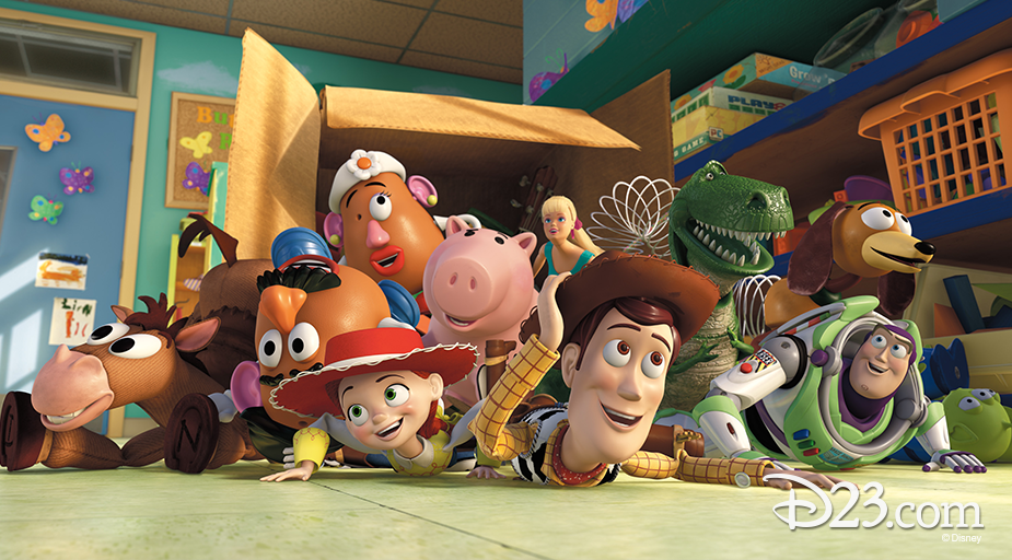 Toy Story 4 Announced! Your favorite toys are returning to the big screen. Read More: http://t.co/jhIBM6364E http://t.co/HopTHhISeQ