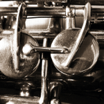 To honor saxophone inventor, Adolphe Sax, on his 200th bday, tune into our jazz stations here: http://t.co/BLALqgS92Z http://t.co/wDcsbLfFNz