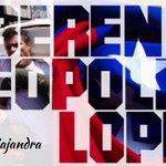"""LEOPOLDO LÓPEZ @leopoldolopez 261 DíasPrivadoLibertad #LiberenALeopoldoLópez #ProhibidoOlvidar #SOSVzla #18F #6N http://t.co/3BNl73LRVQ"""""""
