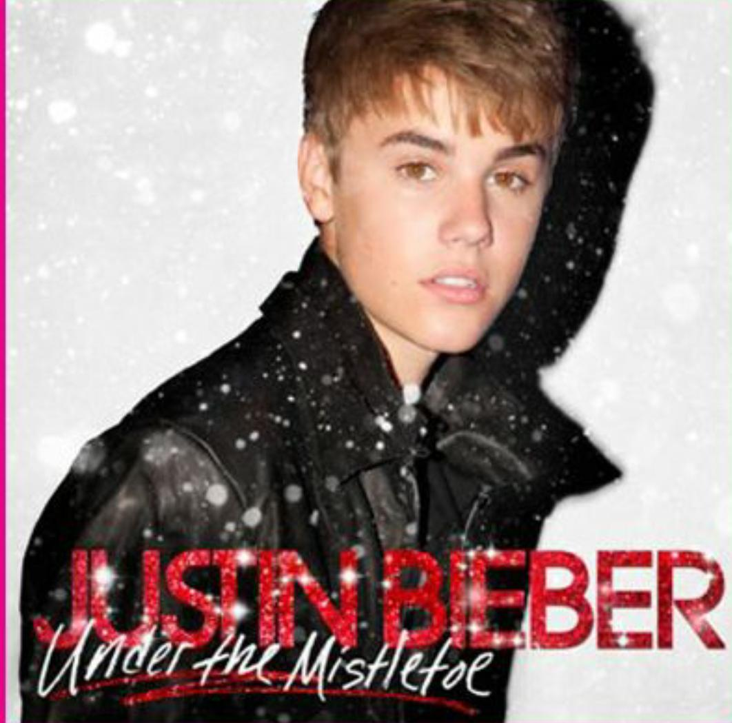 Time to start Bieber Blasting #Mistletoe My most favorite Christmas collection EVER! #EMABiggestFansJustinBieber http://t.co/spkE340uXv