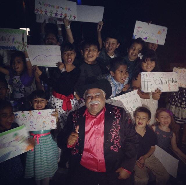 #SoyInmigrante http://t.co/dIe3hgk4sJ