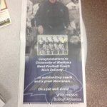 Very classy move by @msubobcats taking out full page ad for @UMGRIZZLIES head coach Mick Delaneys retirement http://t.co/rfLcB7r2yY
