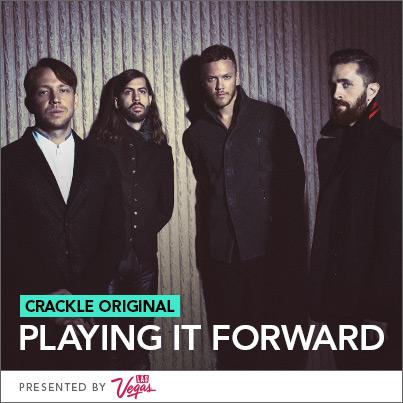 Premiering today! Watch as @Imaginedragons play a surprise show in @Vegas: http://t.co/bA0190BKDW #PIF http://t.co/626nfeDe3n