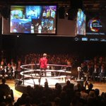 STARTUP/eindhoven @ Get In The Ring: what an atmosphere! Next year in Eindhoven too?? http://t.co/BvSq2DWtIO