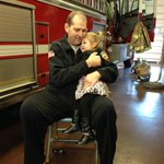 Never give up: thats @FWFDLocal124 firefighter Nate Mills message as he battles cancer. His story of positivity @ 5 http://t.co/jItqCeVjKP