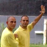 Exigimos LIBERTAD y cese de Violacion de DDHH a @ElGatoDeAragua y Raul Baduel, estudiantes presos desde hace 244 días http://t.co/3LJfrXwC1k