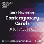 Check out our digital invites for our Christmas events! Get inviting!! #Light #stgsCC14 http://t.co/9VxaC6LZwE