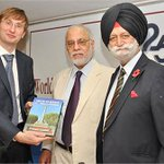 #Germany #India commemorate World War I. Prof. Soenke Neitzel on a lecture tour to India #WWI http://t.co/xM4oNqn3xQ http://t.co/1IMKamGZO2
