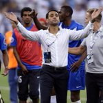 #الجابر_في_نادي_مشاهير_آسيا : انجاز جديد بأسم كرة القدم السعودية ونجومها .. مبروك لسامي الجابر ولكل محبيه ، تستاهل . http://t.co/oSSDjPnzwo