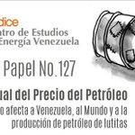 Conozca aquí cómo impactará a #Venezuela la caída actual del precio del #petróleo >> http://t.co/NUbBoD924I http://t.co/72hFHONv0s