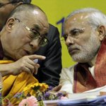 If N.Modi have been PM and not calamitous Nehru after 1947, Tibet would be still Independant, and India a superpower. http://t.co/bJNgaXXaIy