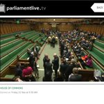 Meanwhile, in real political news, Labours bill to halt privatisation of the NHS was debated today. http://t.co/RagU7s2rZ6 (via @BurtOHare)