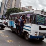 #21N En paro técnico más de 40 mil unidades de transporte público en Caracas http://t.co/F0BdjMDWvr http://t.co/6x1Ec7D2n2 - vía @analitica