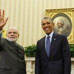 NewsFirst : @PMOIndia Narendra Modi invites Barack Obama to be Chief Guest at next Republic Day. @InfoGujarat @upma23 http://t.co/d9lPM3KIJ4