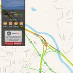 14-car accident blocking both directions of I-75 in #Macon is detailed on 13WMAZs App traffic feature. DOWNLOAD IT!! http://t.co/judvIwpUg7