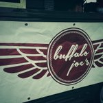 The wings are in town! Weve waited a long time for @Buffalojoes87 to arrive at #foodPark #Cambridge ???? http://t.co/O0vazDjPYd