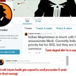 ROFL @LutyensInsider ran way after he was exposed. Watch his language cc @BDUTT @rahulkanwal @timesnow @abpnewstv http://t.co/GaaLSF94j7