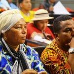 Con la etiqueta #AsambleaPlurinacional, reportaremos detalles de la V Asamblea Plurinacional para #BuenVivir, #Quito http://t.co/BQjTRfjAHJ