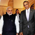 PM Modi invites US President Barack Obama to be chief guest at Republic Day http://t.co/6d9Mun5CaQ (Pic credit: PTI) http://t.co/q8WpOkmOcC