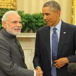 PM Modi invites President Obama as chief guest for upcoming Republic Day. Read More: http://t.co/msC76aMREj http://t.co/vxOAu2WBPZ