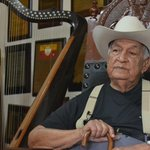 Juan Vicente Torrealba fue reconocido en los Grammy Latino http://t.co/QrkcbzoZ3a http://t.co/P4AnYlh38N