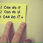 เชื่อมั่นในตัวเอง ขยันเพื่ออนาคต พยายามทำให้สำเร็จ ความฝันอยู่แค่เอื้อม #gatpat58 #FightForFuture #dek58 http://t.co/lbUfXD0GTH