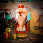 Sinterklaas in Nederland? Sinterklaas in Carnaval Festival! http://t.co/Zhp4pdNI8S