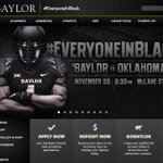 When we say #EveryoneInBlack, we mean EVERYONE. Heres what http://t.co/AxO8YrCywq looks like right now: http://t.co/KcOkhraUn3