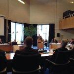 Installatie van de nieuwe burgemeester Henny van Kooten in Maasdriel, een ervaren bestuurder en leuke collega http://t.co/xnqMXQ5ONq
