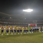 Over 57,000 people are at the JLN Stadium in Kochi tonight.  Just one word - WOW!   #KERvATK http://t.co/RLiZuAZpkg