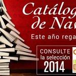 ¡Este año regale libertad! Catálogo de Navidad 2014 @CEDICELibreria → http://t.co/5jEpjQBI6n http://t.co/x2Ap241H1j
