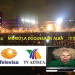 50 ciudades se manifiestan y las televisoras #AccionGlobalporAyotzinapa #Televisa #TvAzteca @epigmenioibarra @diazpol http://t.co/bPgyvvtlLc