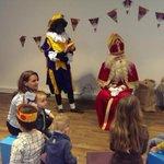 Sinterklaas en zijn Pieten zijn op bezoek bij alle kleine brave Respondertjes :) http://t.co/1ENVRIipgW
