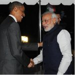 Invited Obama to be Republic Day Chief Guest: PM Narendra Modi http://t.co/JHl94m4Lj1 http://t.co/Jg0K5RYLtS